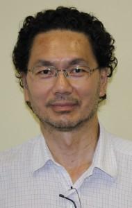 Sergio Kuwajima