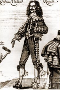 Sir Thomas Urquhart of Cromarty