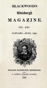 'Maga' XXV, 1829