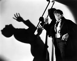 Publicity still from the film version of 'Dr Jekyll and Mr Hyde' (1931)