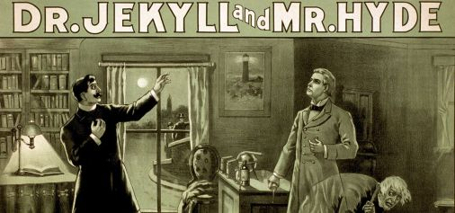 psychoanalytical concepts in dr jekyll and Case of dr jekyll and mr hyde batman 66 1 cases and concepts in responsible supply chain management the case for miracles dani hayward pi.